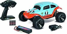 Carson 500404086 1-10 Beetle Warrior 2wd 2.4 GHz RTR