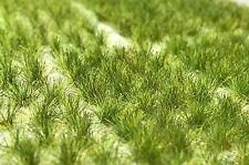 Miniature Model Self Adhesive Static Grass Tufts - Sylvan 6mm Army Pack