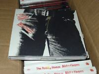 Mouse over image to zoom SPECIAL-OFFER-Sticky-Fingers-by-The-Rolling-Stones-2CD