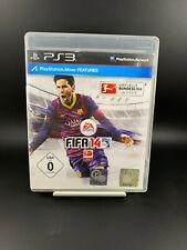 FIFA 14 / Playstation 3 / Game / PS3 Spiel mit OVP & CIB