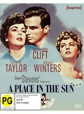 A PLACE IN THE SUN [NON-USA FORMAT REGION B] (BLU-RAY)