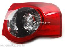 New VW Passat Estate B6 Rear Tail Light Lamp Led Right Side Driver Outer O/S