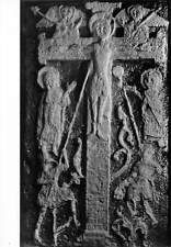 Romsey Abbey, hants Carved Panel of the Crucifixion