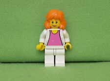 Lego Spiderman Figur Mary Jane 4852
