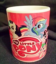 cup My Little Pony mug cup SHIPS WORLDWIDE