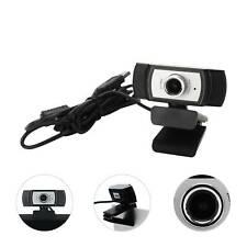 More details for 1080p full hd webcam usb auto web camera for pc desktop laptop automatic makeup
