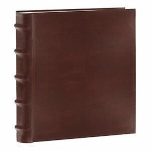 "Pioneer Photo Album 5""X7"" 200 Pocket Album Brown"