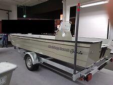 Ungarisches Trimaran/Katam. Fischer/Angelboot, Grande NEU NEU NEU !!