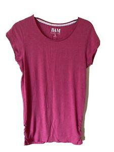 Bam Bamboo Long Top/T Shirt - Size 12