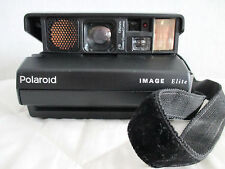 Polaroid Image Elite - Testé OK (Flash non Fonctionnel)
