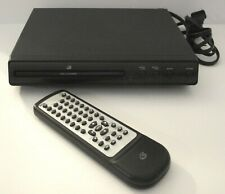 Gpx Dvd/Cd Player Model D200B with Remote Control