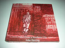 John Herring - Tales from a Northern City - 12 Track