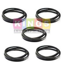 5pk Belt Fits Dexter T300 Washer 9040 076 004 Free Shipping