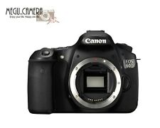 [NEAR MINT] Canon EOS 60D 18.0MP Digital SLR Camera - Black  Body   (N008)