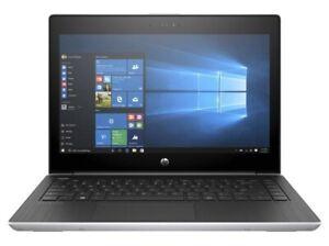 "HP ProBook 430 G5 13.3"" Core i5 8250U - 16 G 512 GB SSD+500GB HDMI WIN10 OFFICE"