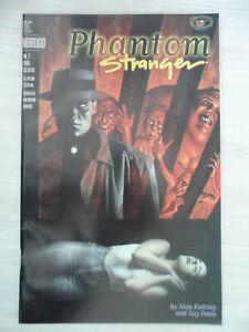 Phantom Stranger no. 1 DC VERTIGO VISIONS 1993
