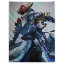 Persona 5 Queen Niijima Makoto Wall Hanging Tapestry Mandala Home Decor
