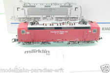 """Märklin Spur H0 E-Lok 83443 BR 143 Sonderserie""""Bahn AG 1.1.19""""/Digital(JM648)OVP"""