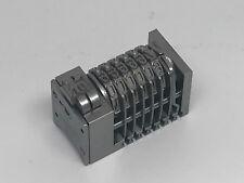 Leibinger Model 13 Numbering Machine 6 Digit Backwards SKIP 2 Wheels EVEN