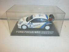 Unbranded Ford Diecast Rally Cars