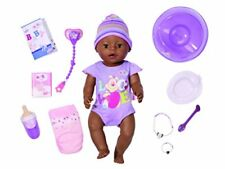 Zapf 4001167822029 - Baby Born Lalka Interaktywna Etniczna