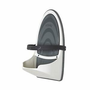 Minky SureGrip Iron Holder Strong and Secure With Strap Door Or Wall Mount