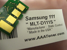 Toner Reset Chip for Samsung Xpress M2070W, M2020W, M2022, M2022W, 111 Refill