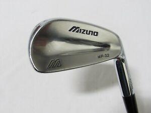 Mizuno MP-32 Forged Single 6 Iron Dynamic Gold Shaft Stiff S Flex