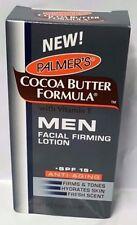 Palmer's Lotion All Skin Types Facial Moisturisers
