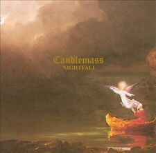 Nightfall by Candlemass (CD, Nov-2011, 2 Discs, Peaceville Records (USA))