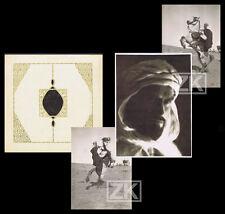 A L'HORIZON DU SUD 3 Photos + DP ALGERIE Sahara GASTYNE Oasis MODOT MILENA 1923