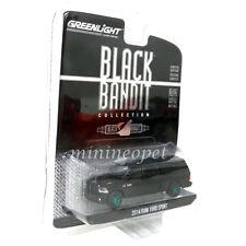 GREENLIGHT 27780 E BLACK BANDIT 2014 DODGE RAM 1500 SPORT PICK UP 1/64 Chase