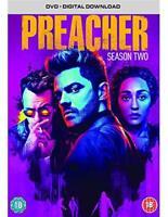 Preacher - Season 2 [DVD] [2017] [DVD][Region 2]