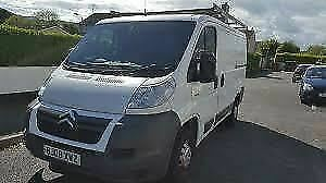 CITROEN RELAY NEW REMANUFACTURED UPGRADED ENGINE 2.2 HDi EURO 4 2007 - 2012