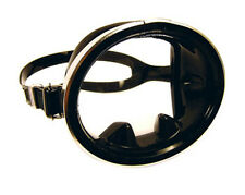 NEW Classic Oval Silicone Scuba Diving Snorkeling MASK