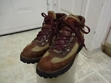 VINTAGE DANNER GORE TEX BOOTS MEN 7.5 M MADE IN USA GOOD CONDITION VIBRAM SOLE