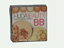 Huda Beauty 2in1 Face Powder cake Pressed Powder