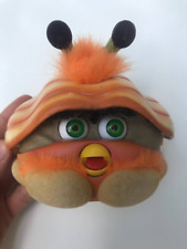 Vintage Hasbro Furby Shelby Clam Interactive Toys (NOT SPEAKING )