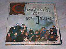 SERTUM musicale coloniense-Notte di Natale 400 anni fa/RARE 1971er dolP!!!
