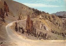 BR866 France La Route des Grandes Alpes La Casse Deserte