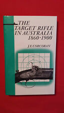 CASE SALE!!~ BOOK THE TARGET RIFLE IN AUSTRALIA 1860-1900 ENFIELD RIFLES MUSKETS