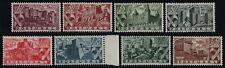Portugal 1946 - Mi-Nr. 693-700 ** - MNH - Burgen / Castles (II)