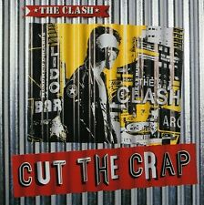 The Clash - Cut the Crap [New CD] Germany - Import