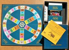 TRIVIAL PURSUIT - KOMPLETTSET - GENUS - EDITION - 1984 PARKER SPIEL No.1084