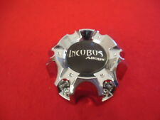 Incubus Custom Wheel Center Cap Chrome Finish CAP-WX04-135/139.7-6H LG0805-10
