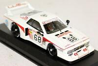 Best 1/43 Scale - 9217 Lancia Beta Montecarlo Le Mans 1981 Finotto Pianta Sch