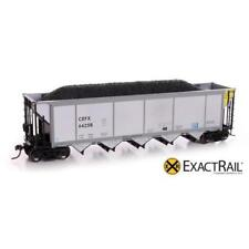 EXACTRAIL HO CIT Group Johnstown Autoflood II CEFX EE-1308-XX (set A of 6)