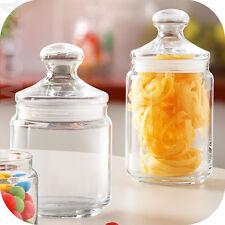Vorratsglas Vorratsgläser Vorratsbehälter Vorratsdose Kaffeedose Glas Aromadose