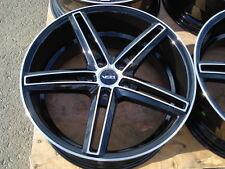 18 VW GTI R32 Golf Pheaton Passat Rabit EOS Audi A4 A6 A3 A8 Quattro Wheels Rims
