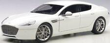 AUTOart 70256 Aston Martin Rapide S 2015 - weiss (stratus white) 1:18 NEU OVP